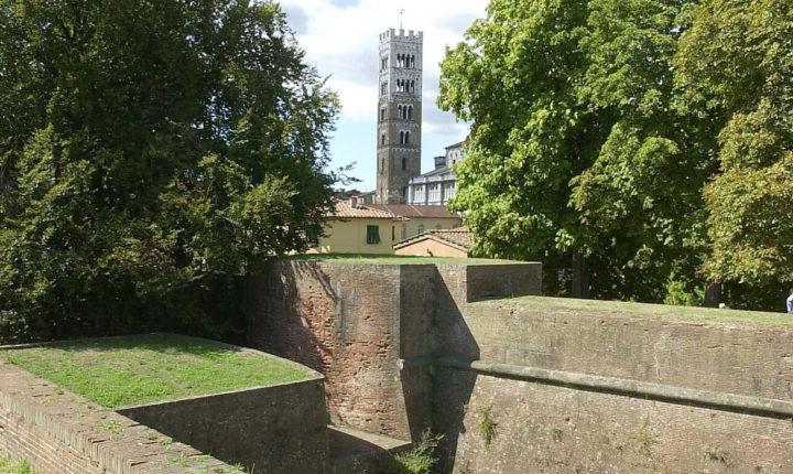 Lucca e le sue bellezze